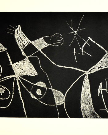 Miro-joan grabado galeria fernandez-braso