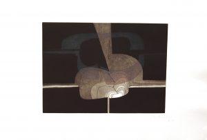 Amadeo Gabino grabado ed100 53×78 1979