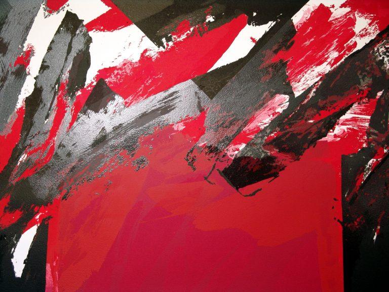 Feito Rojo+Negro