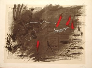 Tapies og nocturno mama