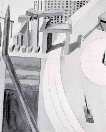 Miquel Navarro obra gráfica fernandez-braso