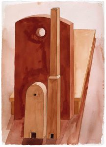 Tumba con mirador – 18876